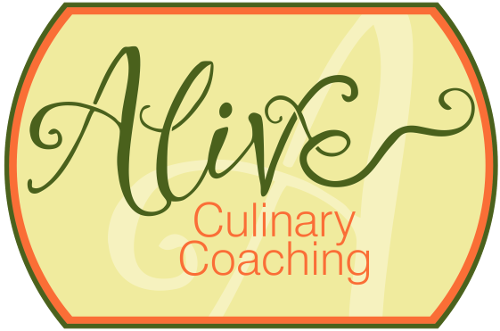 Alive Culinary Coaching