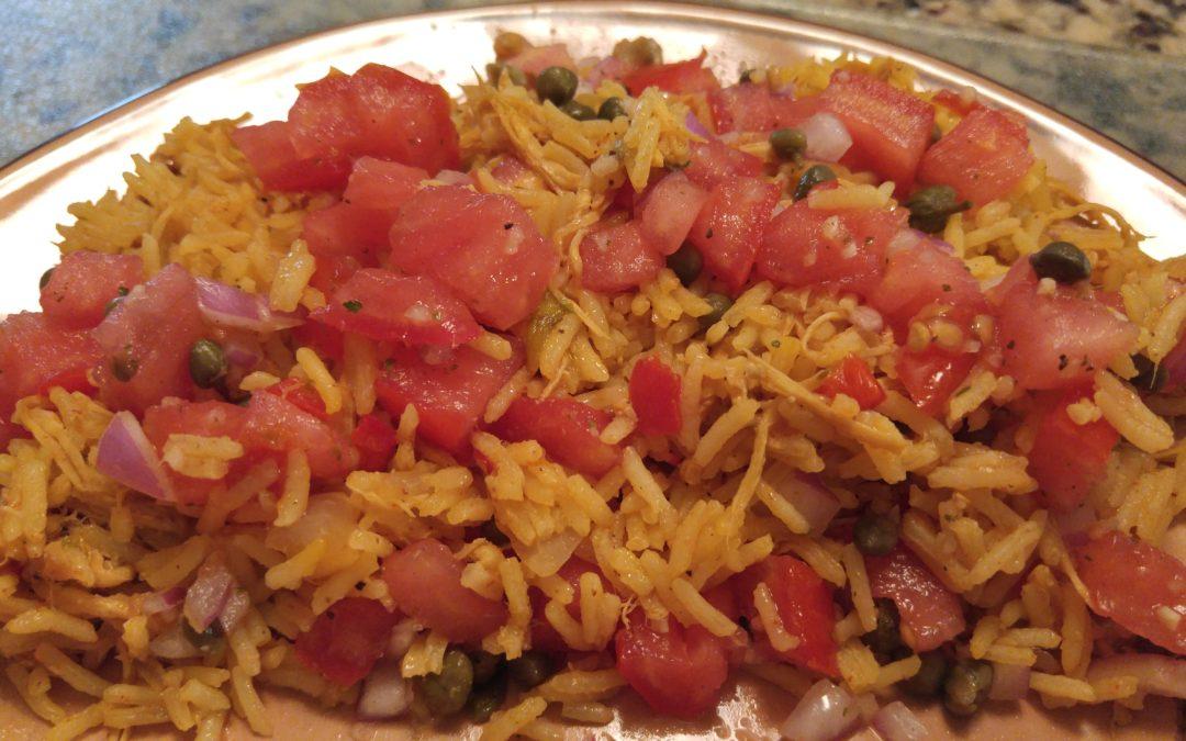 Kay & Melissa's Salad